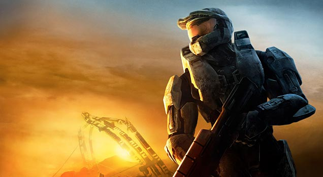 halo 3 master cheif