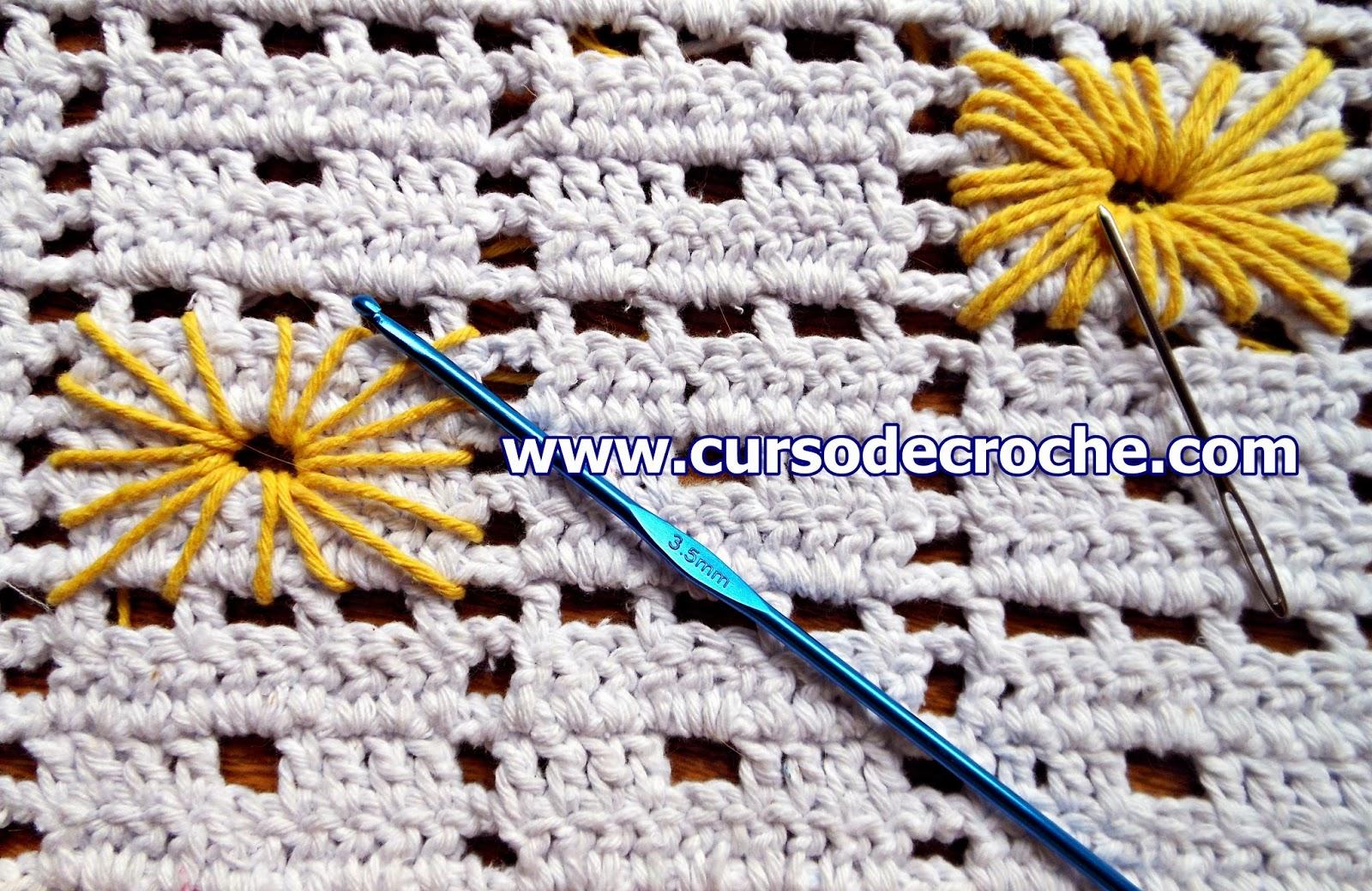 dvd da coleção aprendi e ensinei com Edinir-Croche na loja curso de croche com frete gratis