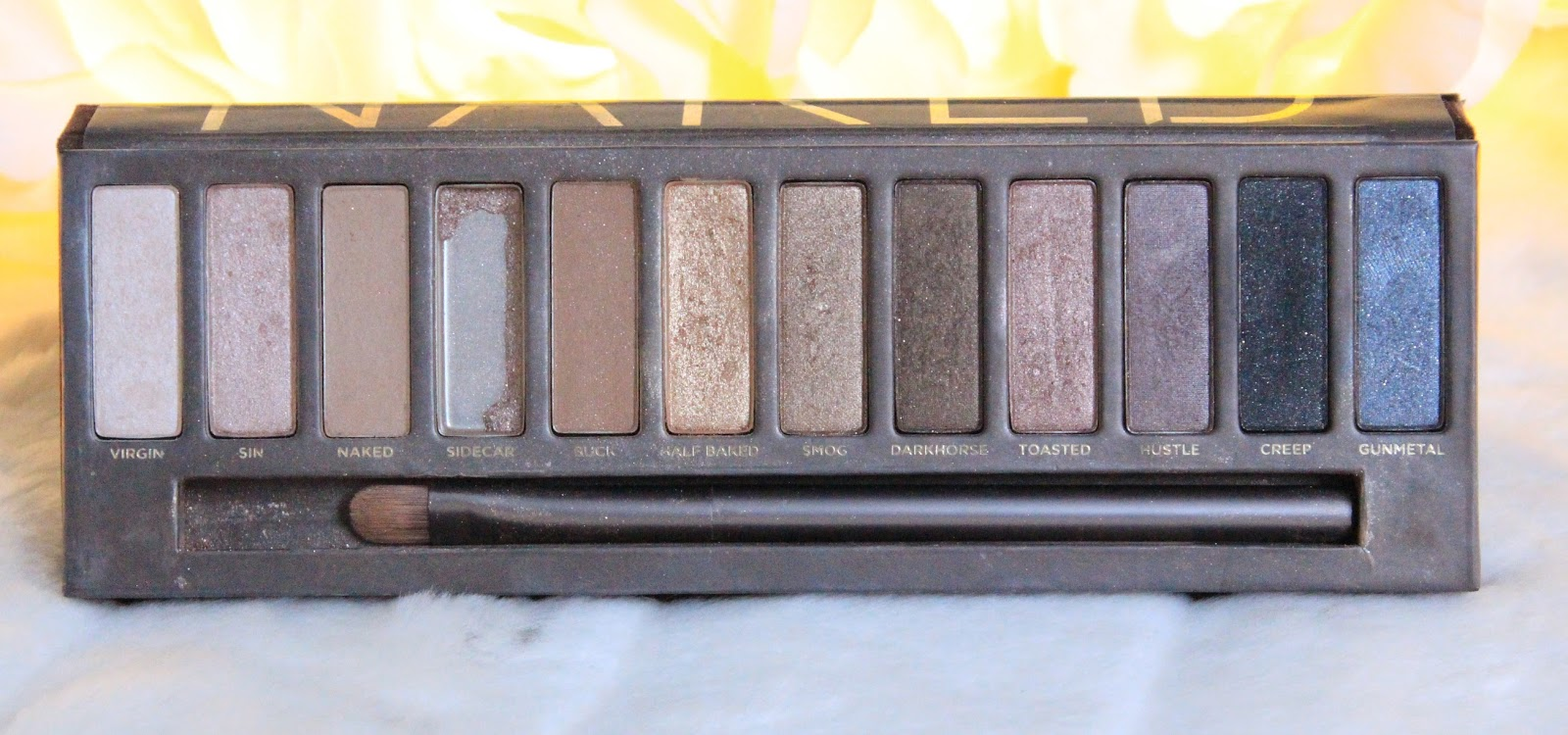 Too Faced Chocolate Bar Palette or Naked Palette which is better