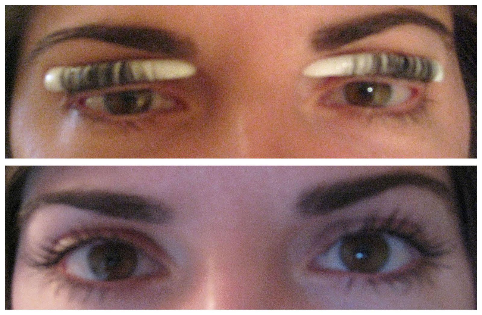 Eyelash Perm Rods Newhairstylesformen2014 Com