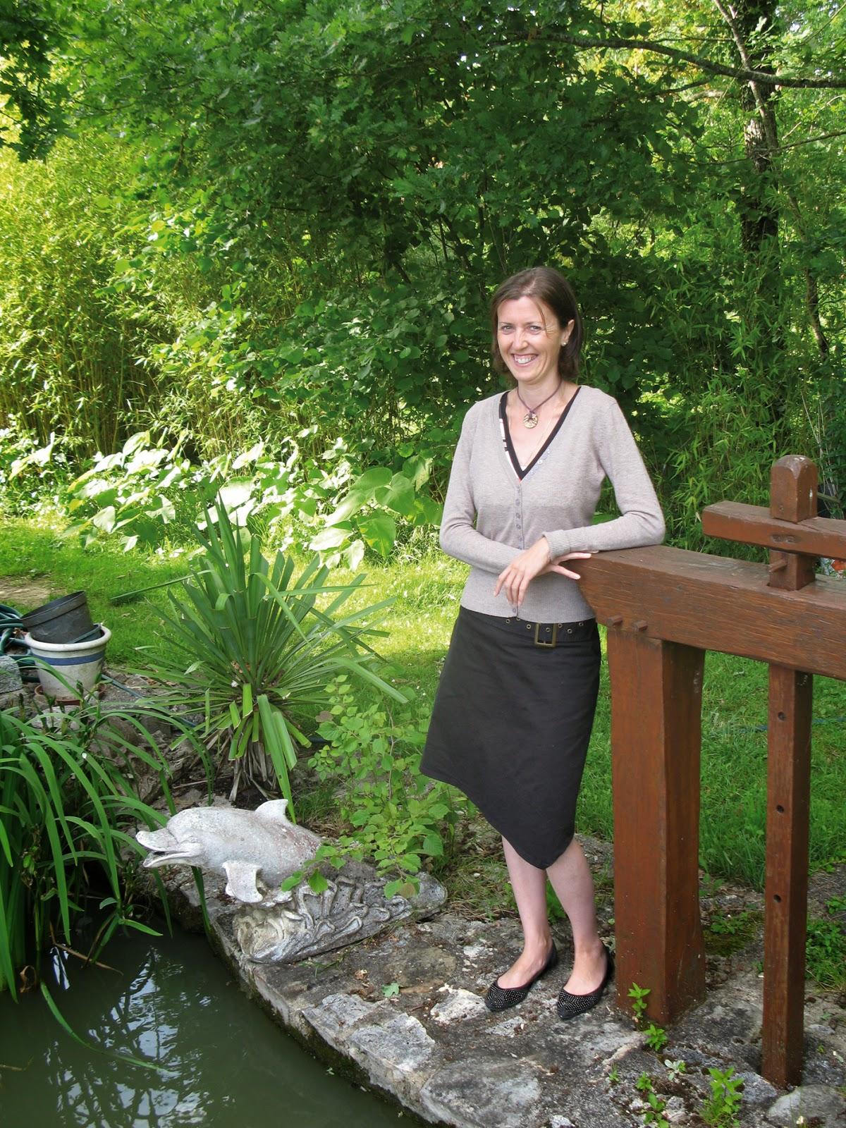 Valérie Morizot Naturopathe à Cheverny