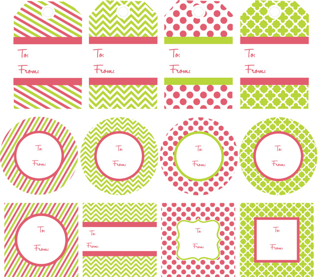 Avery Printable Tag Templates | Cool Templates @ www.template-kid.com