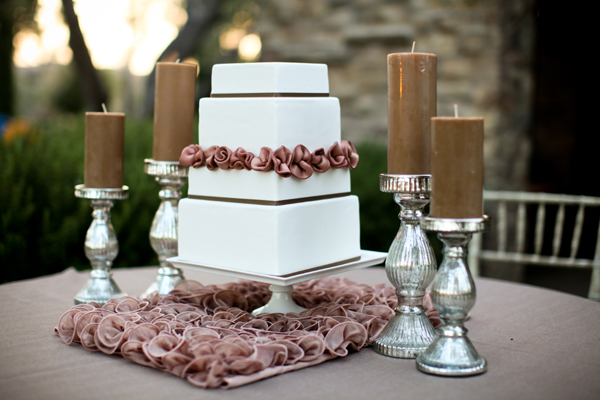 WEDology By Dejanae Events Accessorizing The Wedding Cake