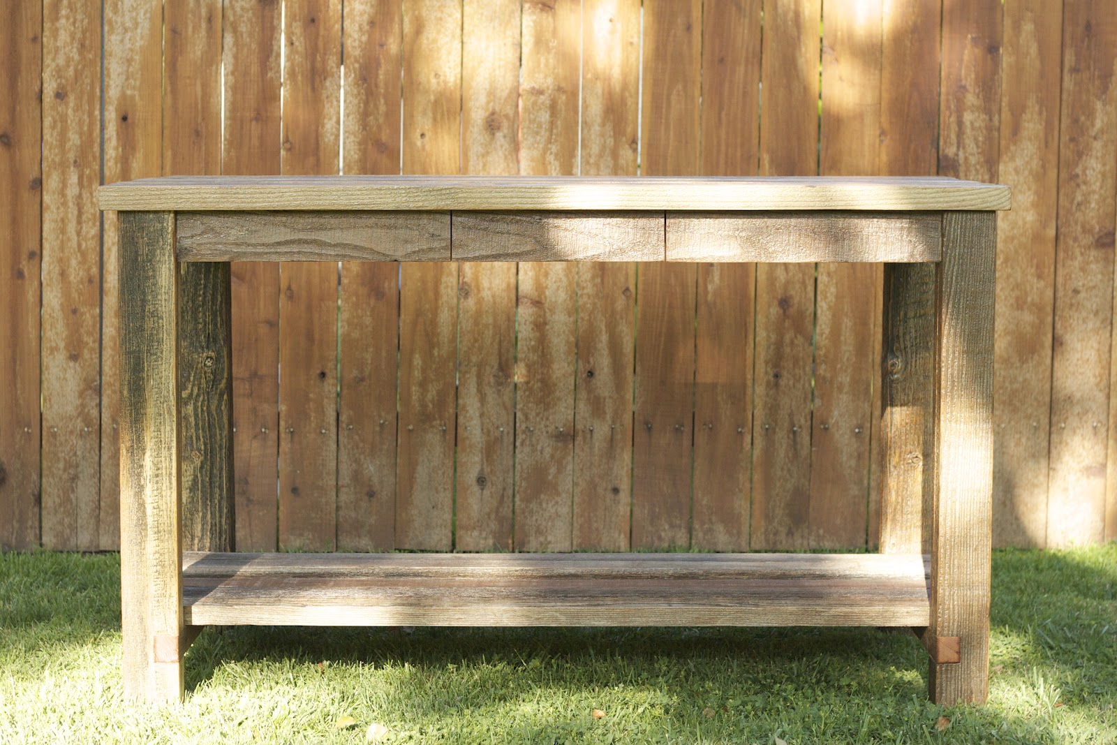 Arbor Exchange Reclaimed Wood Furniture 60 X 32