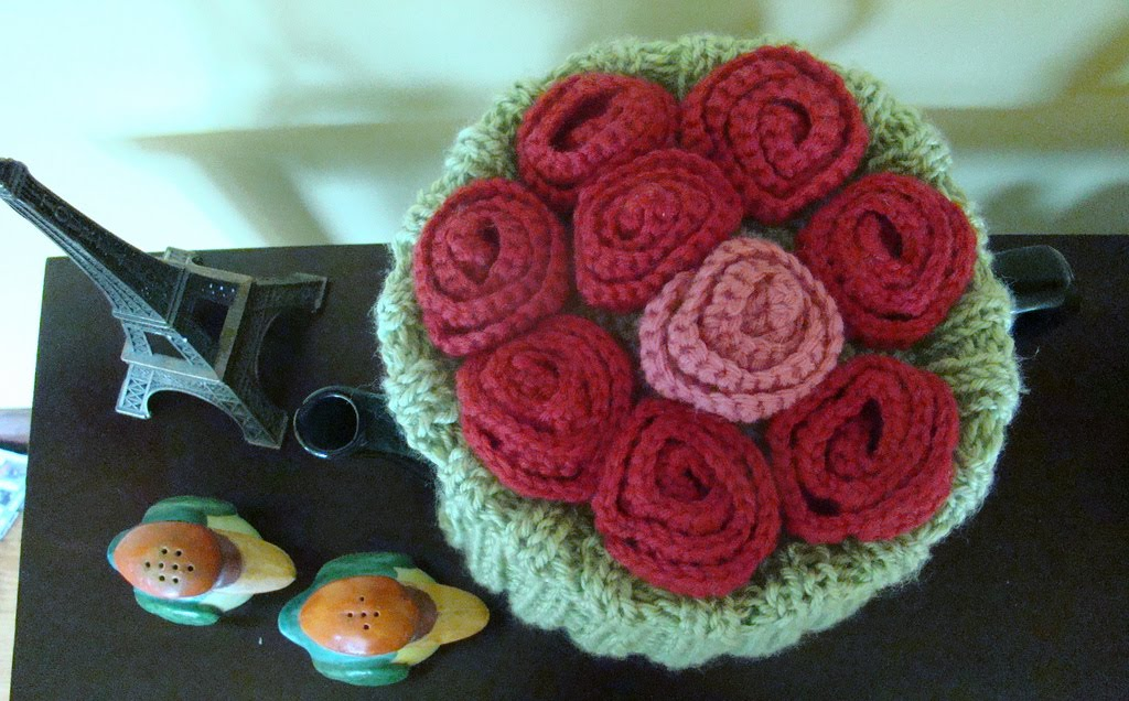 crochet models-Knitting Gallery