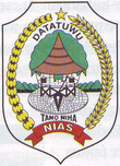 Lowongan CPNS Kab. Nias 2013 Online www.niaskab.go.id