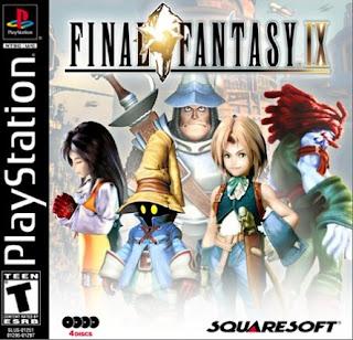 aminkom.blogspot.com - Free Download Games Final Fantasy IX