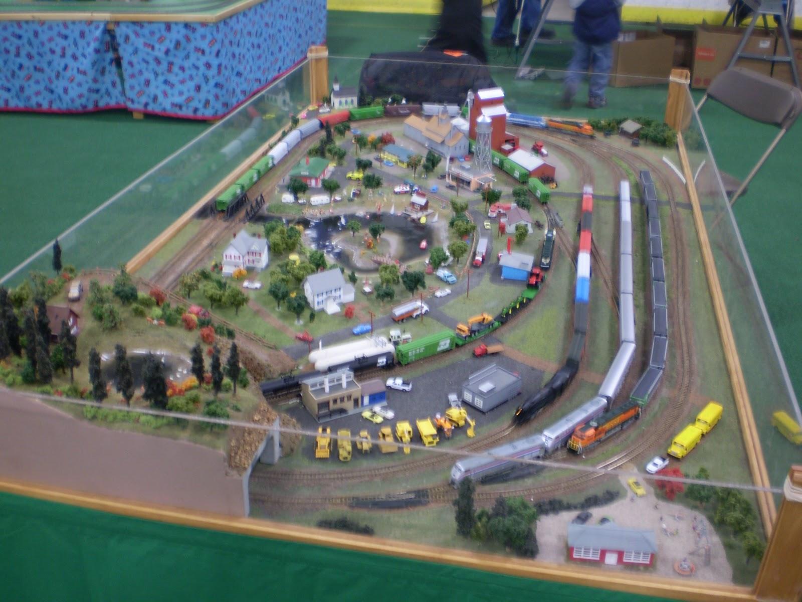 Jjwtrains  Part 2  Planning A Model Railroad