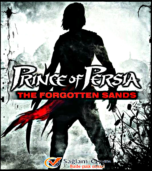 TurkDownloadTeam: Prince of Persia The Forgotten Sands ...