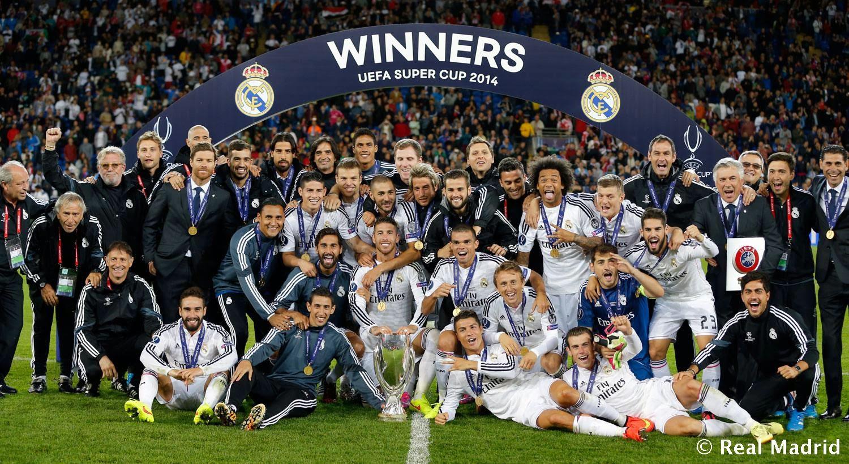 9 Punggawa Real Madrid yang Masa Depannya Tidak Jelas