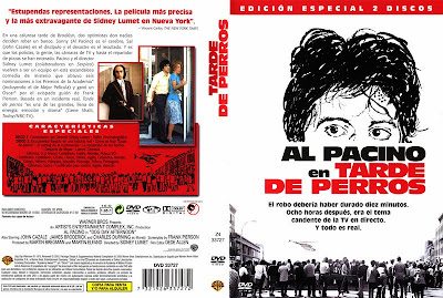 Tarde de perros | 1975 | Dog Day Afternoon