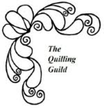 Member of The Quilling Guild UK