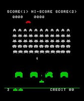 ΠΑΙΞΕ SPACE INVADERS ΤΩΡΑ / PLAY NOW