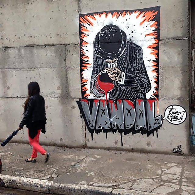 nick walker vandal image