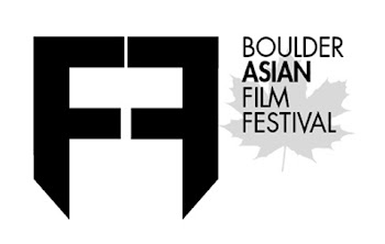 Boulder Asian Film Festival logo