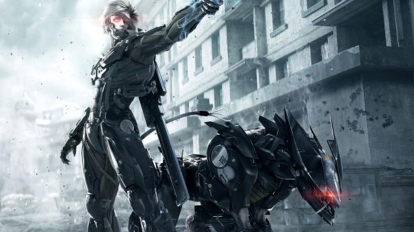 Actu Jeux Vidéo, DLC, Jeux Vidéo, Konami, Metal Gear Rising, Metal Gear Rising : Revengeance, Platinum Games, Playstation 3, PlayStation Network, PS3, Xbox 360, Xbox Live,
