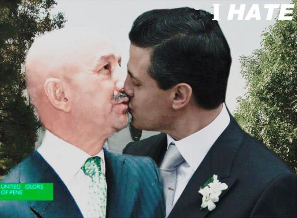 imagenes de politicos chistosas - 50 Fotos Chistosas de políticos Chile Humor