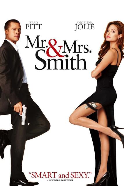 Mr. And Mrs. Smith  [Latino]
