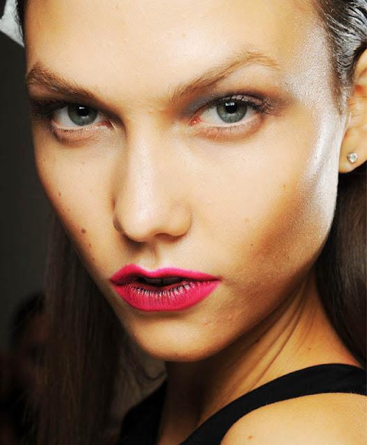 Amore Beauty Fashion: AMORE (Beauty + Fashion): PRABAL GURUNG SS 2012