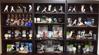 Artículos deportivos coleccionables un gran negocio