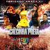 Calcinha Preta CD - Ao Vivo Promocional No Forró Caju - Aracaju - SE 2014