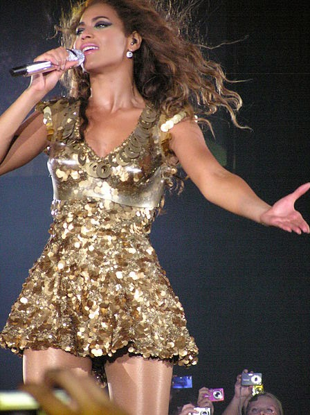 Beyonce, singer, concert, I Am...World Tour