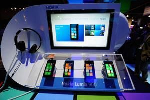 Nokia Lumia 920 to feature wireless charging