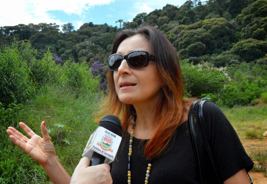 Carmen Guillen, coordenadora de projetos da Cehab, ressalta que o projeto terá trabalho de sustentabilidade ambiental e eficiência energética