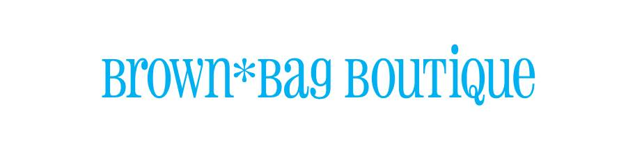 Brown*Bag Boutique