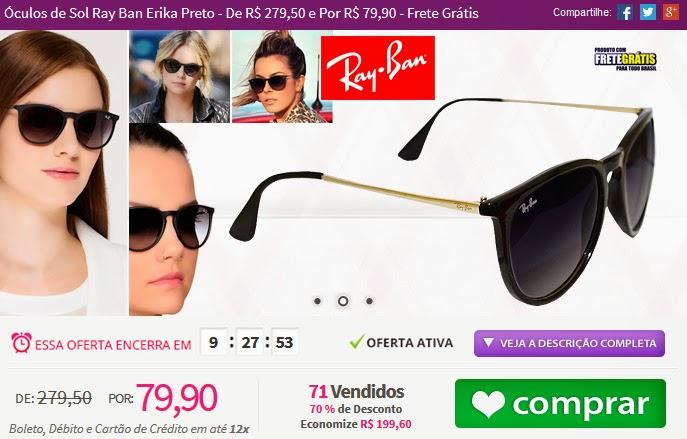 http://www.tpmdeofertas.com.br/Oferta-Oculos-de-Sol-Ray-Ban-Erika-Preto---De-R-27950-e-Por-R-7990---Frete-Gratis-976.aspx