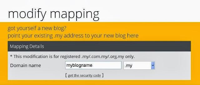 Use iChoose.my and win RM10,000, ichoose.my, blog platform, domain name, blogger, blogspot, wordpress, mynic, malaysia blogger platform, i choose, website