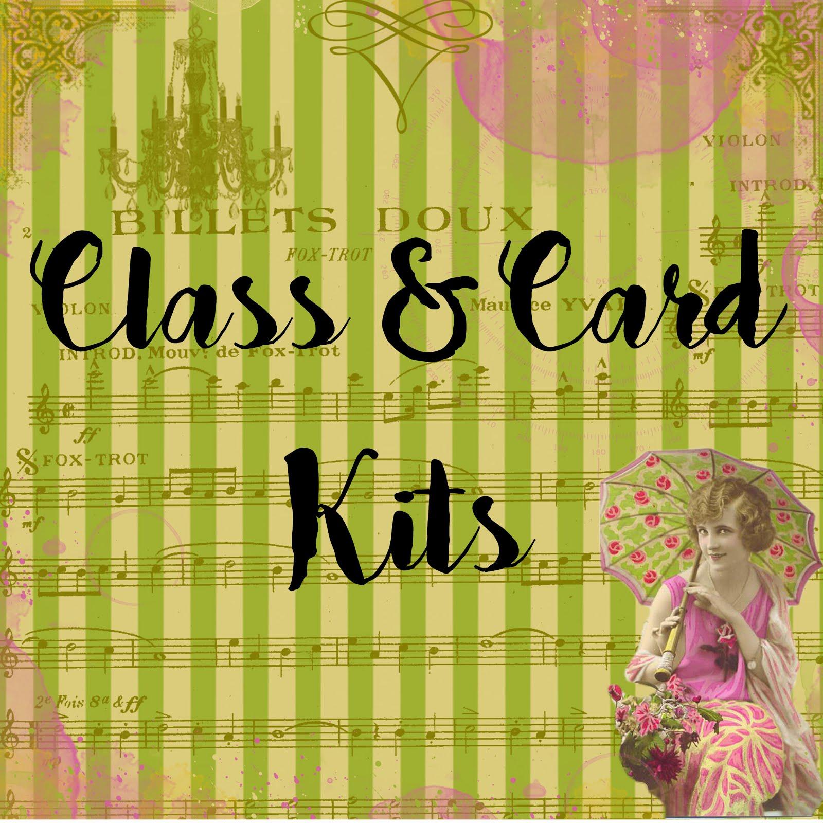 CLASS KITS