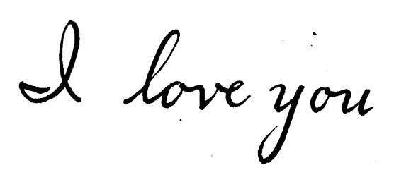 Margaret Shepherd: Calligraphy Blog: Day 8, Countdown to ...