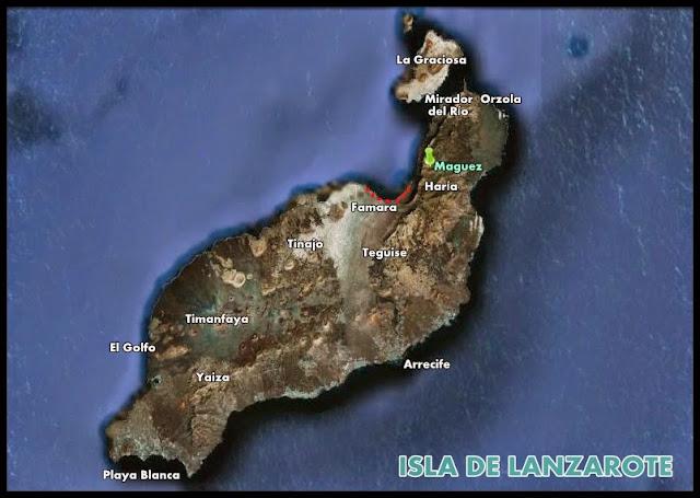 Lanzarote-Islas-Canarias