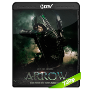 Arrow Temporada 6 Completa HDTV 720p Audio Ingles 5.1 Subtitulada