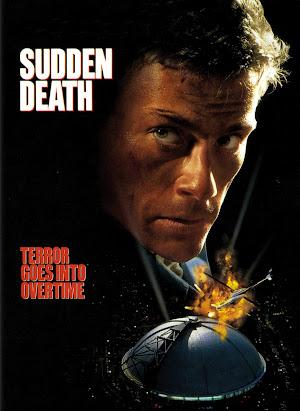 Pemain Sudden Death