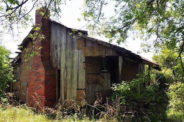 Boy John House Hickory Ridge Studio