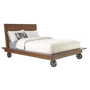 platform bed on wheels bing images. Black Bedroom Furniture Sets. Home Design Ideas