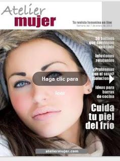 revista atelier mujer 7-1-2013