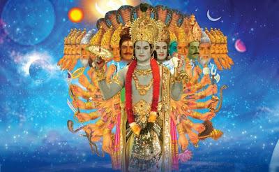 Sri Rama Rajyam Audio