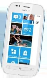 Harga Nokia Lumia 710 dan Spesifikasi | Bakul Gadget