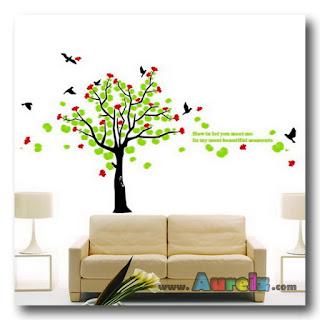 spring tree 3d hl 2180
