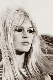 Brigitte Bardot Beauty