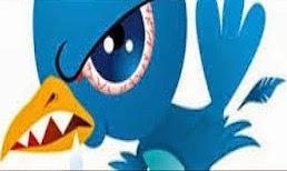 Peleas en Twitter