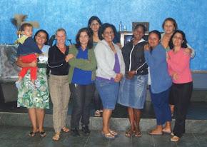 Grupo Missionário de Mulheres