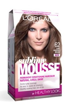 Babblings of a mommy loreal sublime mousse review loreal sublime mousse review altavistaventures Choice Image