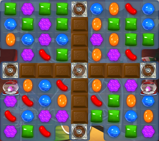 how to win level 266 candy crush