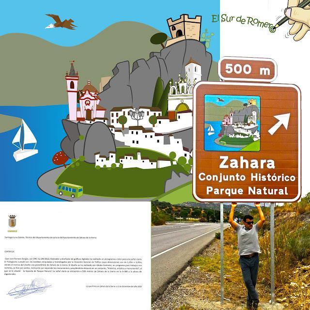 "<img src=""Pictograma de Zahara.jpg"" alt=""Señal viaria de Zahara de la Sierra""/>"
