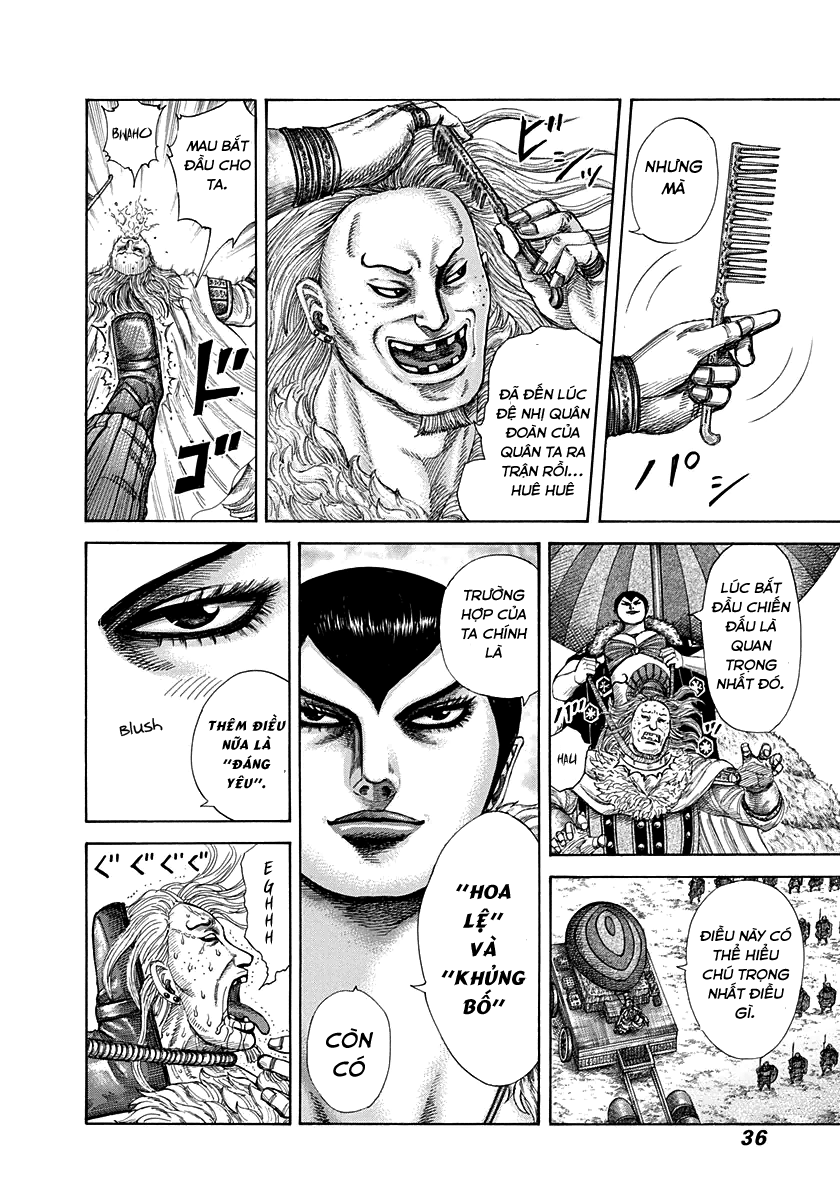 Kingdom Chap 296
