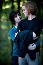 Jasper Hale &Alice Cullen